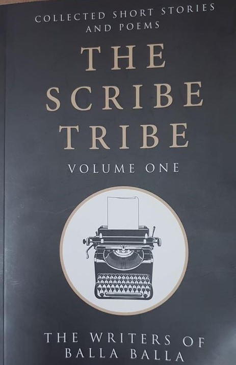 Cover Image The Scribe Tribe - Balla Balla Writers
